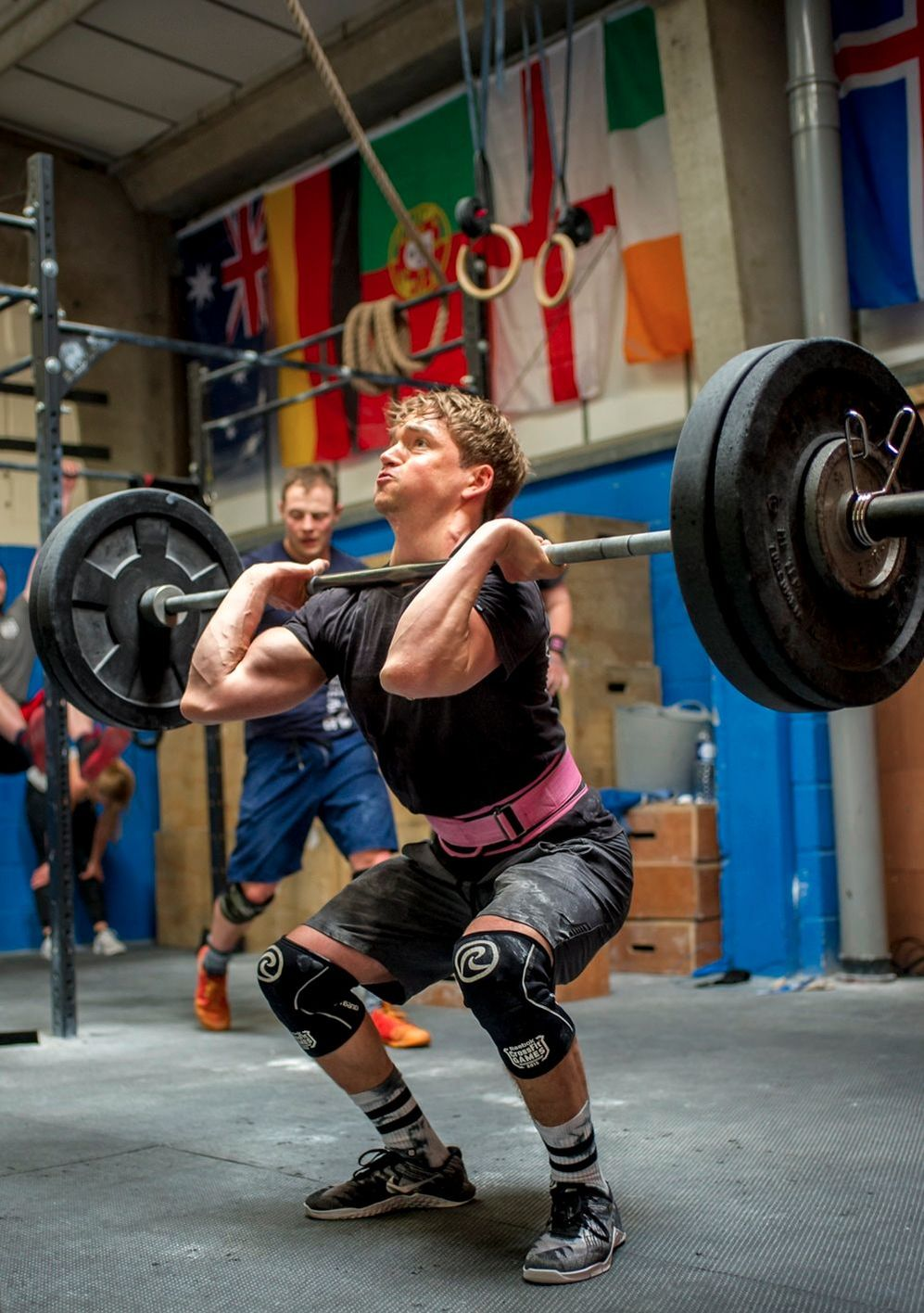 CrossFit Cambridge, CrossFit RNA